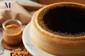 新竹人注意!Lady M即將快閃新竹、同步推出全球獨家口味「黑糖花生千層蛋糕」