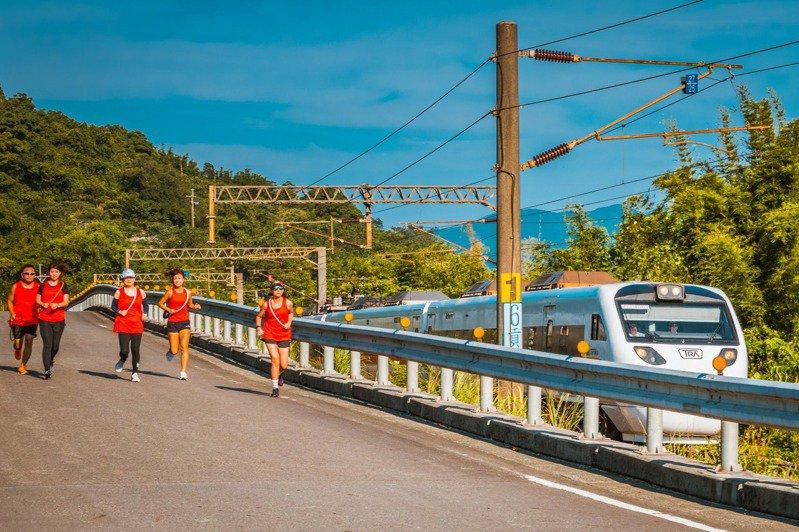 挺過疫情「追」回來了! 鐵道馬拉松12月6日登場