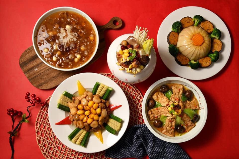 Itoday島讀|在地的慢活蔬食  打造舌尖上的美味與養生